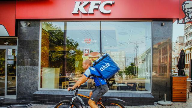 KFC i Wolt će dostavljati hranu herojima klinike Fran Mihaljević