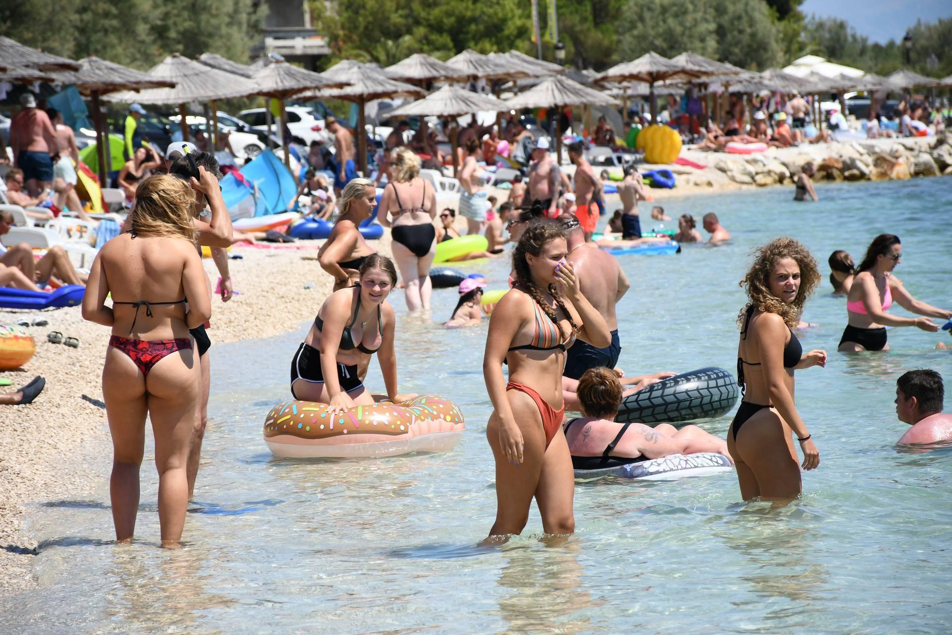 Optimizam za turizam: 'Prošli smo rat, proći ćemo i koronu'