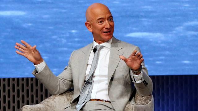 Jeff Bezos - još jedan milijarder koji je odlučio slijediti strast