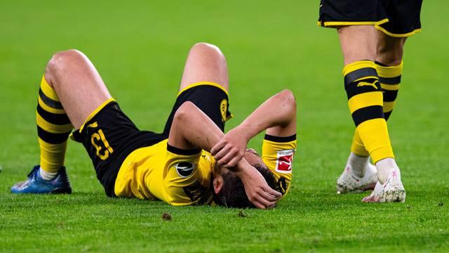 Bundesliga - Borussia Dortmund v 1. FSV Mainz 05