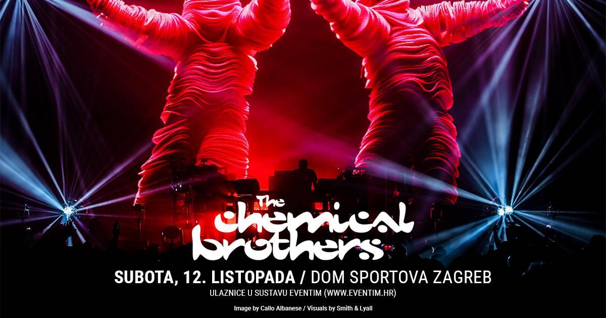 Najpoznatiji elektronički dvojac napokon stižu u Zagreb