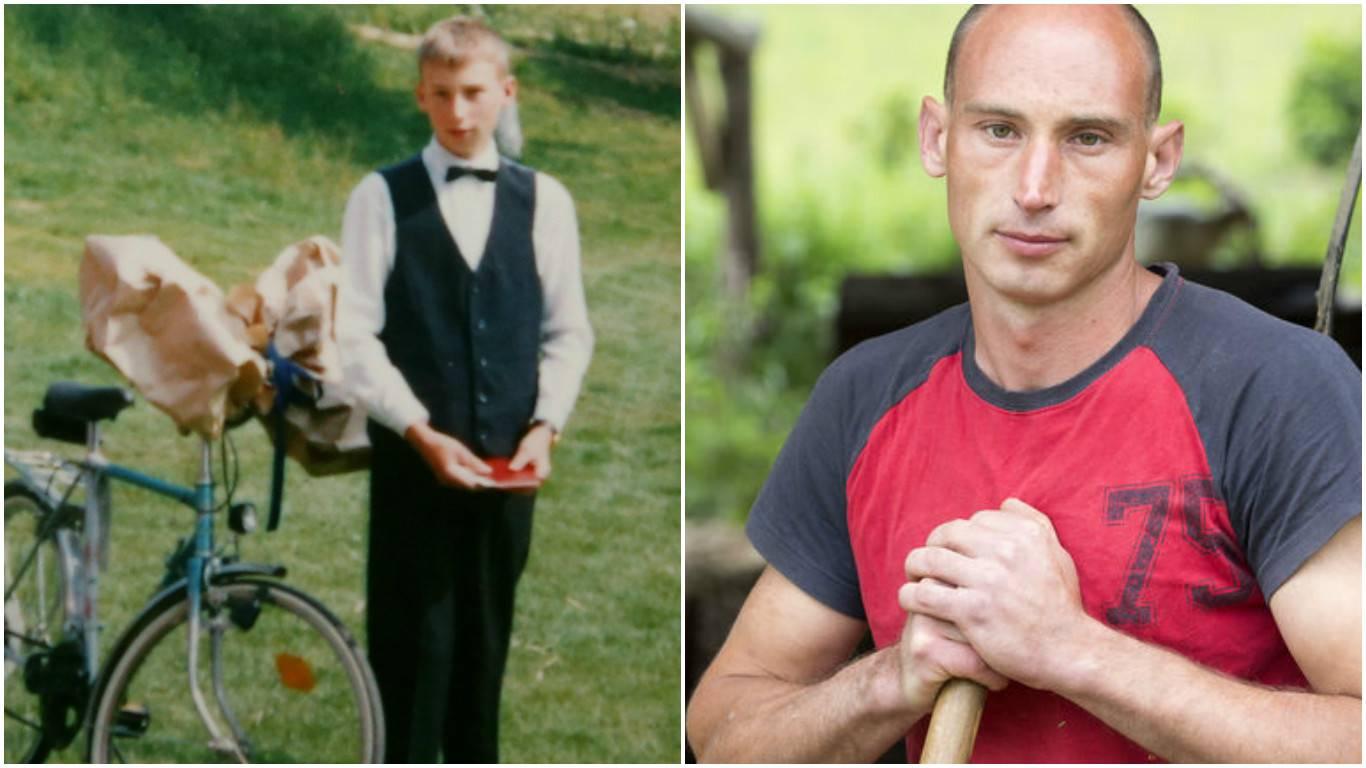 Mali Putin: 'Bil je dober dečec, oko njega su navek bile puce'