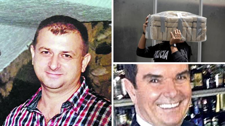 Diler koji je švercao kokain od 18 mil. € bio hrvatski špijun?!