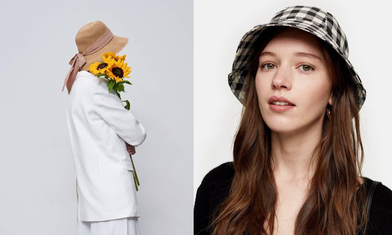 Mali i pristupačni šeširi: Deset vrlo praktičnih iz online shopa