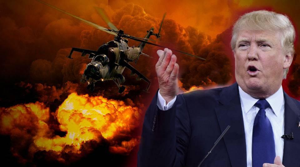 Svijet strahuje od velikog rata: Trump se ulovio u svoju zamku