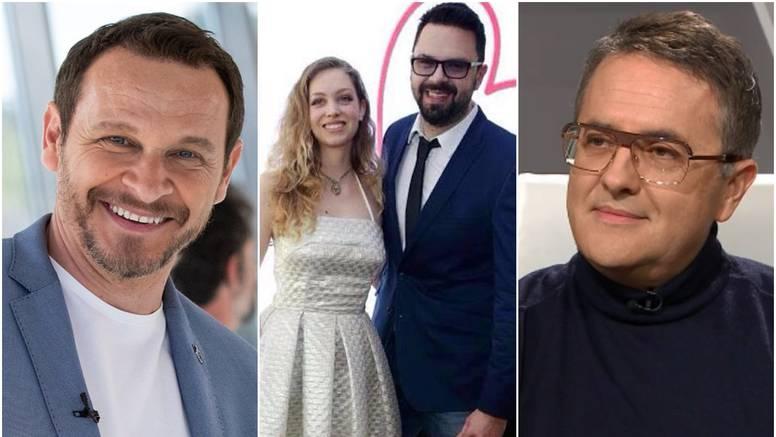 Enis Bešlagić nasmijao Tarika do suza: 'Jedino Grašo je bio na svakom rođendanu svoje drage'
