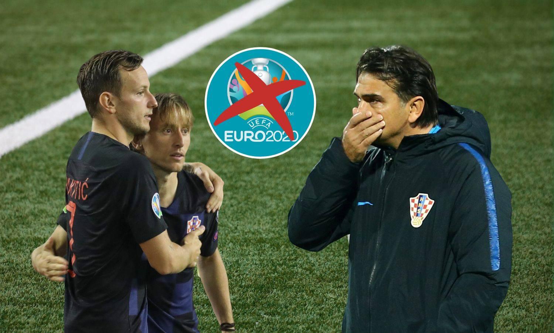 Službeno je: Uefa je odgodila Euro, igra se 2021. godine!