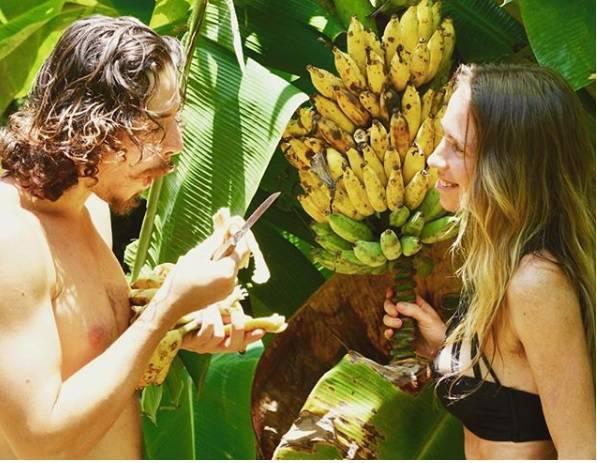 'Otkad sam preselila u džunglu dane provodim gola i uživam...'