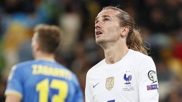 Francuzi ni petu utakmicu nisu dobili, Danci na gol-razlici 17-0!