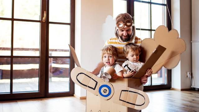 Četiri su tipa roditelja: Na koji način vi odgajate svoje dijete?