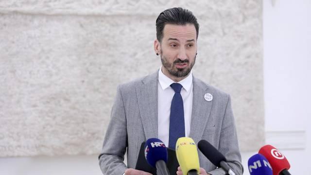 Most: 'Možda nam je Plenković htio poslati poruku da mu se sviđamo. Ali on nas ne zanima'
