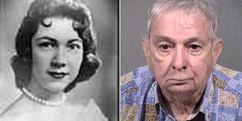 Svećenik (84) dobio doživotnu: Silovao pa ubio kraljicu ljepote