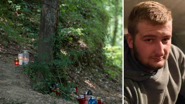 Policija potvrdila da je Dorian u šumi naletio na žicu, istraga ide dalje, ali još nema privedenih