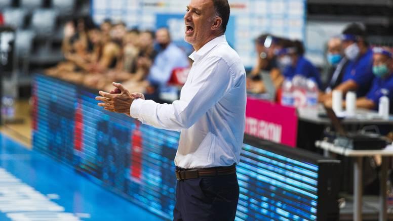 Zadar protiv Krke bez trenera: Mršić je završio u samoizolaciji