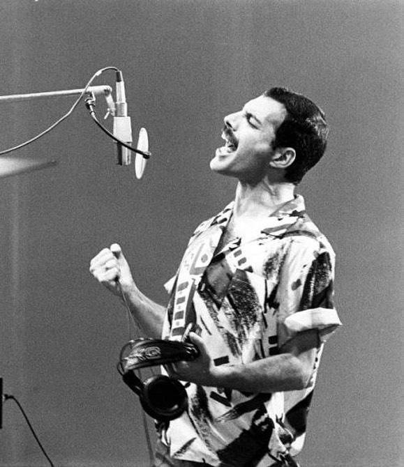 'Bohemian Rhapsody' na netu je rasturila sve pjesme  20. st.