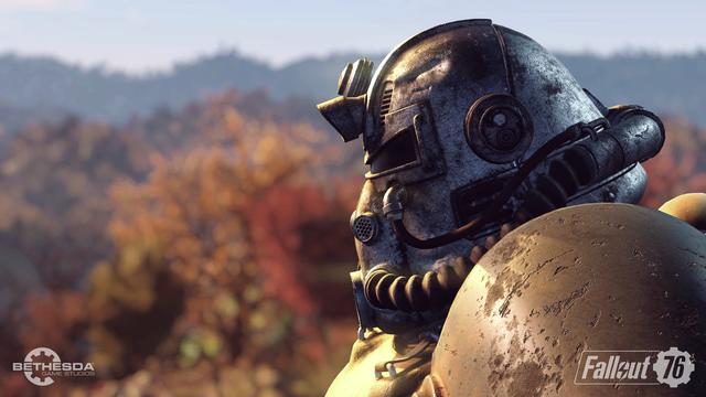Fallout 76  je ogromna  online igra u kojoj se borimo za život