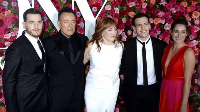 Tony Awards 2018 in New York