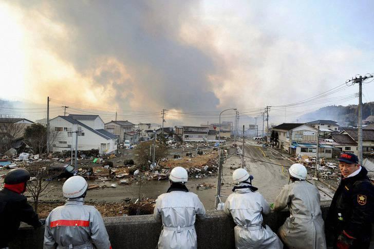 Katastrofa koja je promijenila svijet: Ovo su laži o Fukushimi