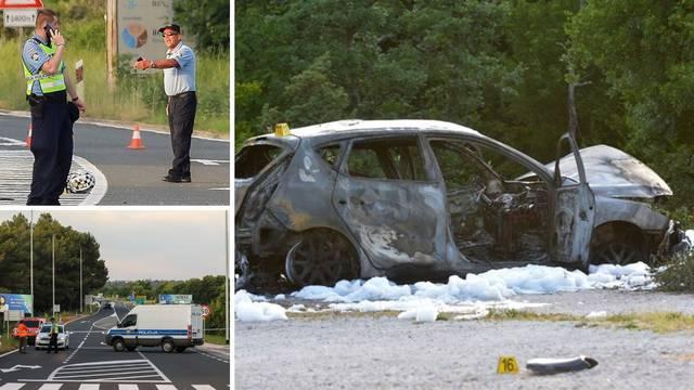 Detalji tragedije kod Rovinja: Mladići poginuli na motoru, jedan nije imao vezanu kacigu?