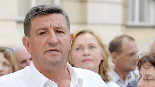 'Okrenuli ste leđa žrtvi': Željko Sačić napušta Generalski zbor