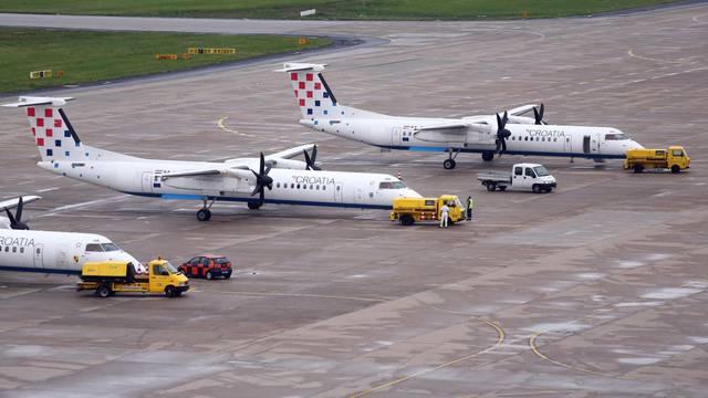 Croatia Airlines zabranila je let djelu putnika jer nisu imali PCR test. No, on im nije ni trebao