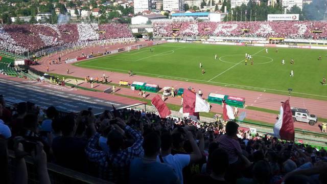 Facebook/FK Sarajevo