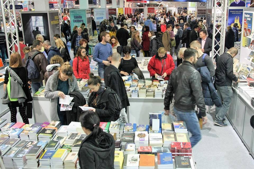 INTERLIBER, 42. međunarodni sajam knjiga