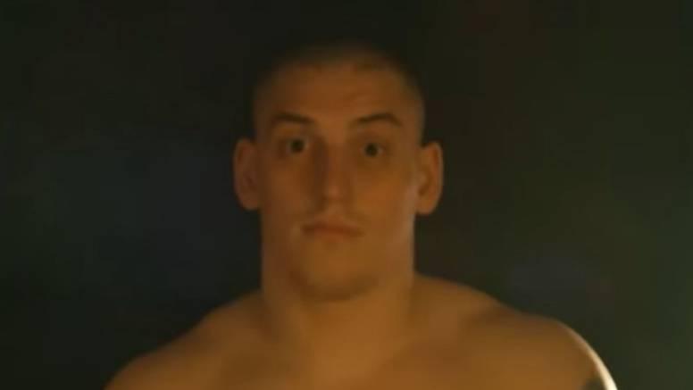 UFC-ov borac oteo biznismena pa dobio 8,5 godina zatvora...