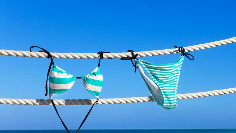 Top savjeti kako pravilno prati kupaći kostim i ostalu opremu