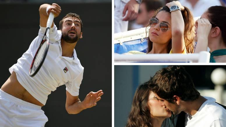 Ona je razlog zašto će Marin osvojiti naslov u Wimbledonu