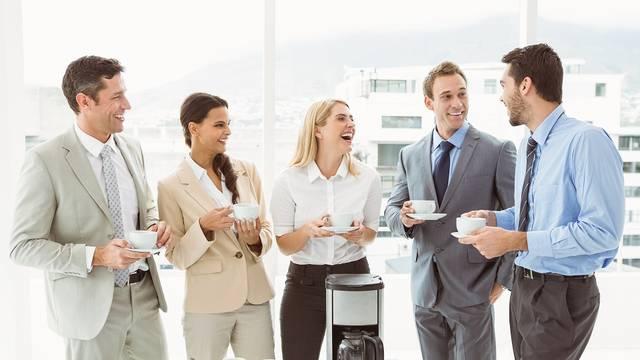Dobar šef 'umnoživač', podiže inteligenciju i postignuća tima