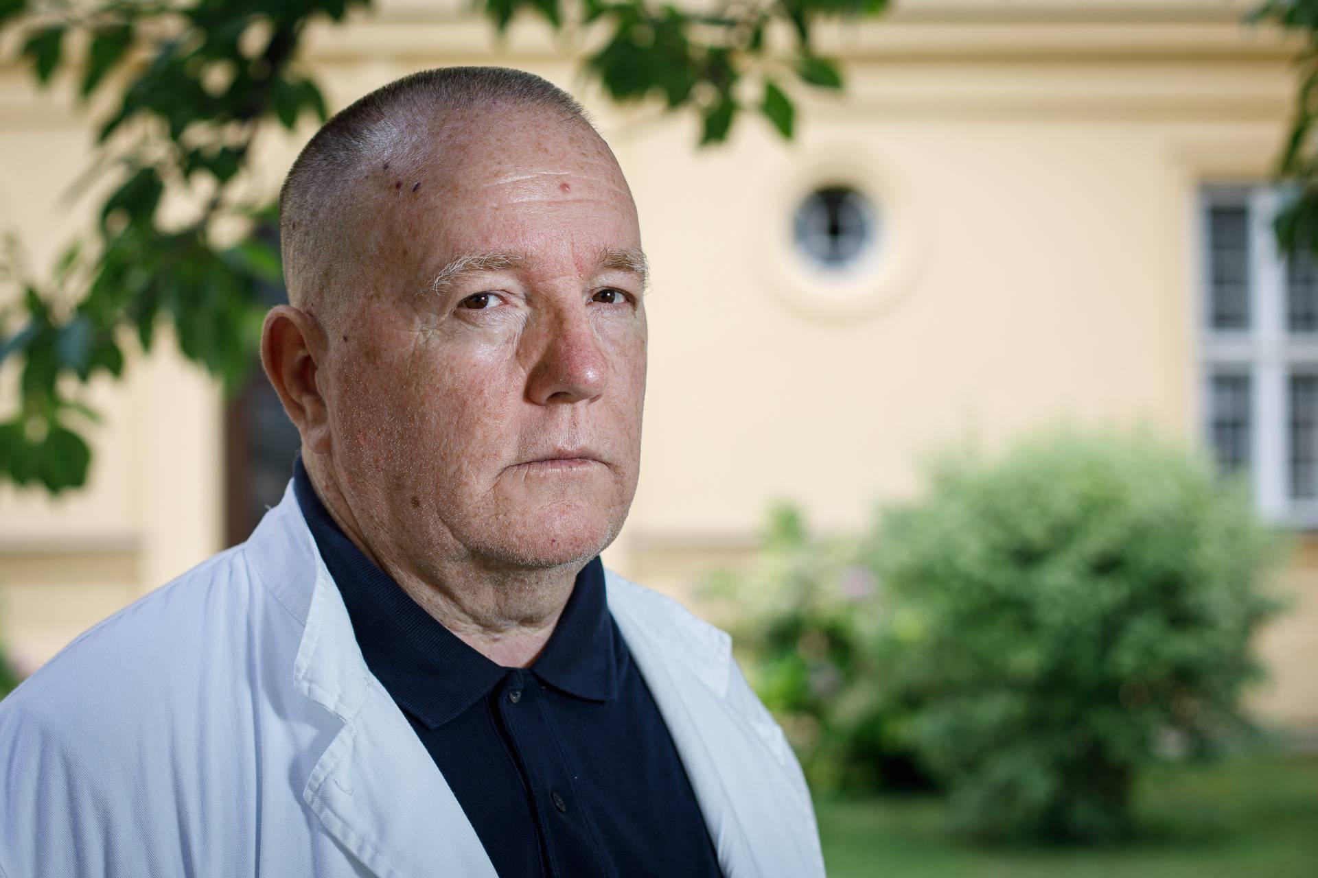 Dr. Bagarić: Prije 70 godina je bilo bolje jer je samokritičnost bila vrlina, a danas je slabost