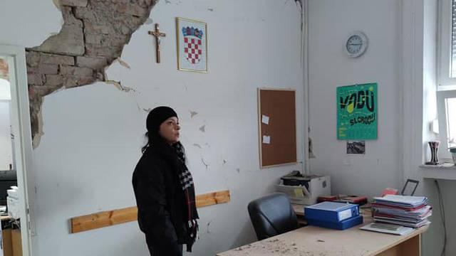 Devet škola je uništeno, ali se nastava ipak neće odgađati!
