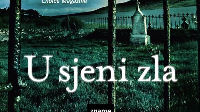 'U sjeni zla' savršen je gotički krimi roman za ovu jesen...