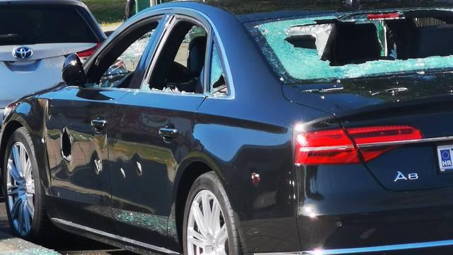 Sjekirom na Audi: 'Auto je bio u renti, šokirao sam se. Čovjeka koji ga je uništio ne poznajem'