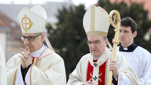 Hrvatski biskupi pisali Irineju: 'Vaš pristup potiče mržnju...'