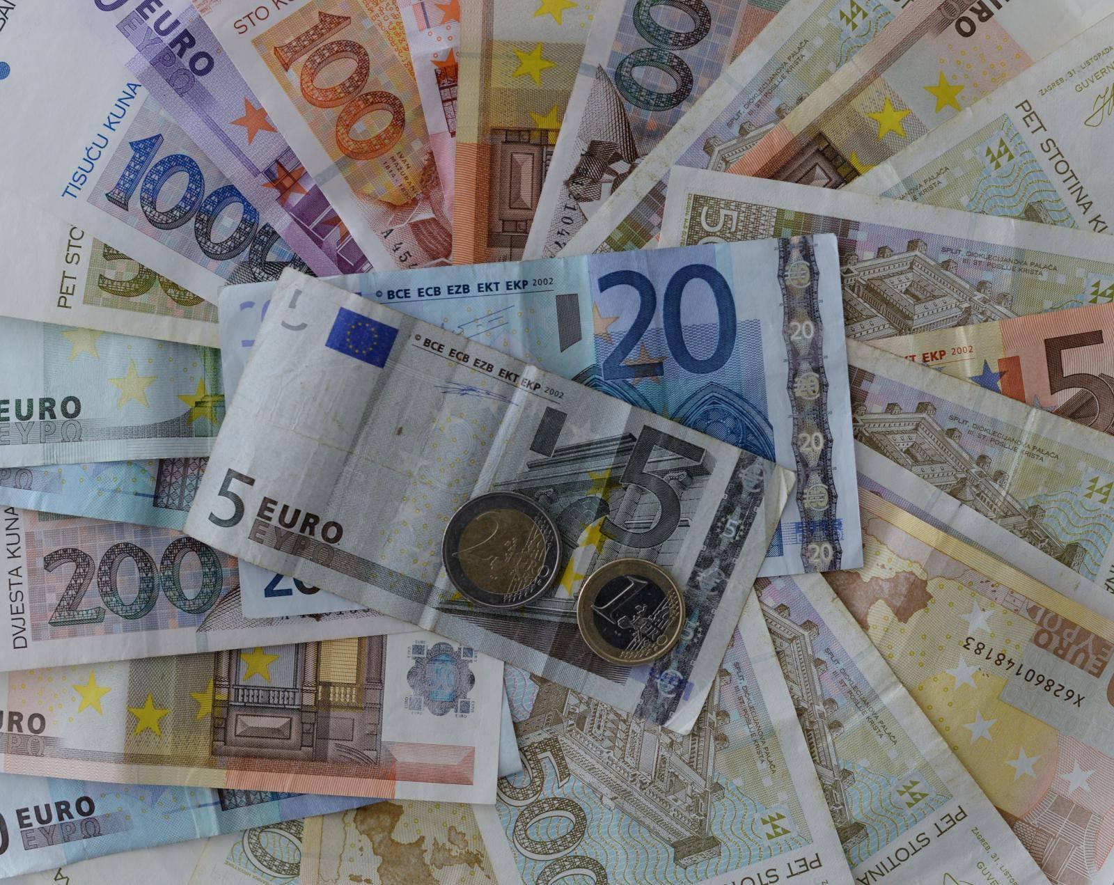 Euro nam stiže: 'Za nas on ima puno prednosti, tek dvije mane'