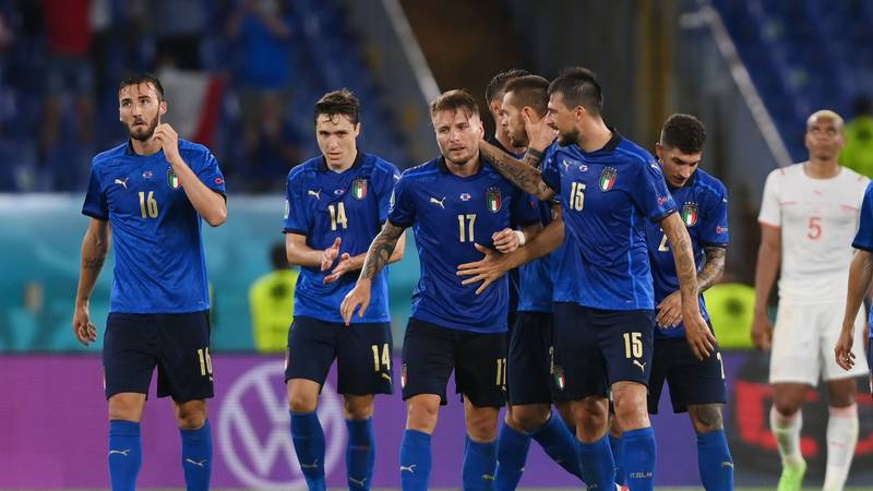 Talijani su prvi ako ne izgube, Turci i s dva poraza mogu dalje!