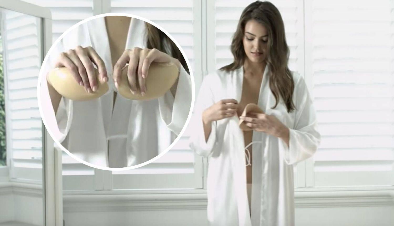 Samoljepljivi grudnjak: Naučite ga pravilno namjestiti na grudi