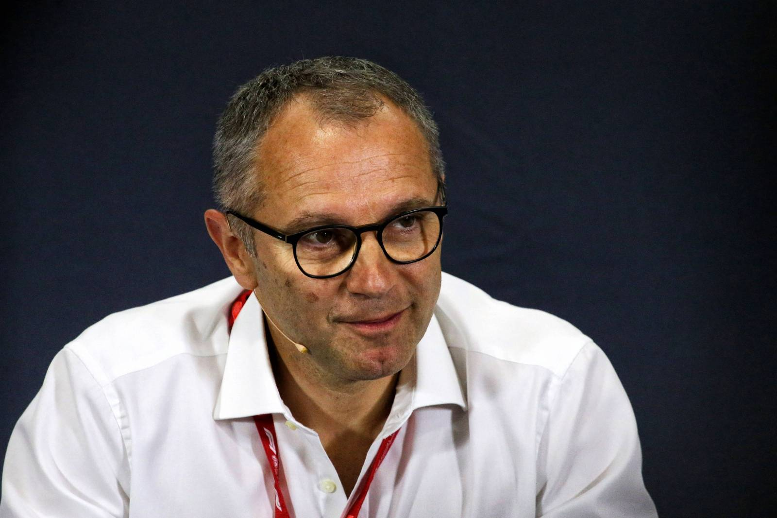Spanish Grand Prix - Preparation Day - Circuit de Catalunya