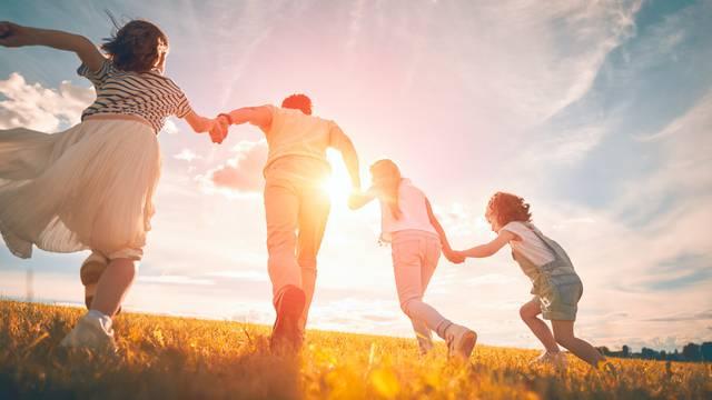 Već 15 minuta šetnje u prirodi će poboljšati sreću i psihičko stanje