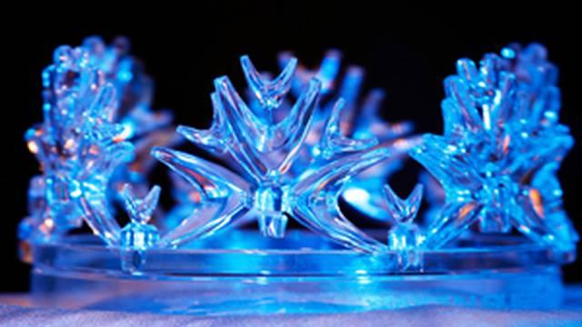 Kristal najljepše blista u društvu  najboljih svjetskih skijaša