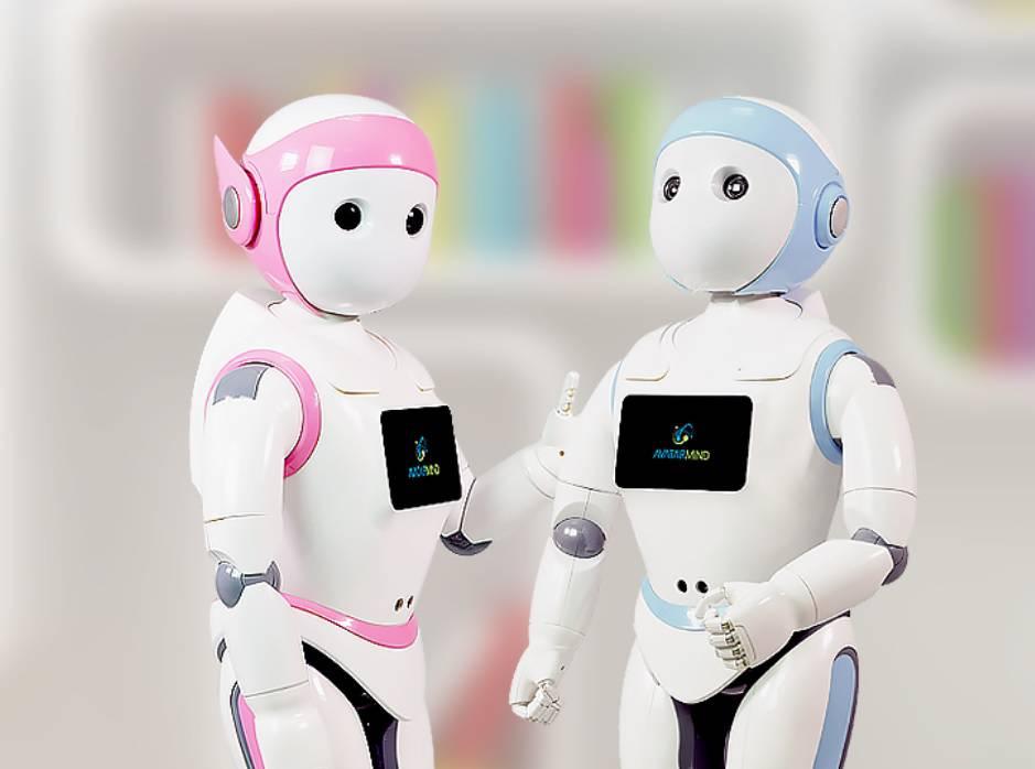 Robotska dadilja: iPal robot čuva djecu koja nemaju društvo
