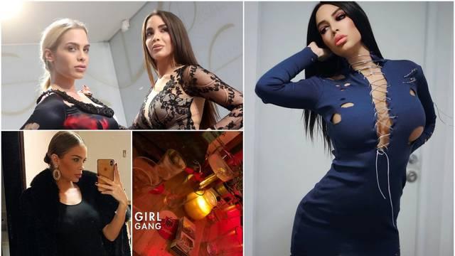 Šegetinke slave 30. rođendan: U Beogradu će otvoriti salon...