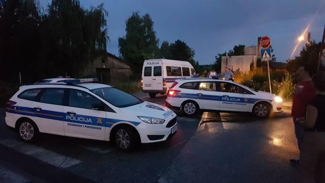 Kaos u Petruševcu: Napali ženu u šetnji, susjedu razbili glavu