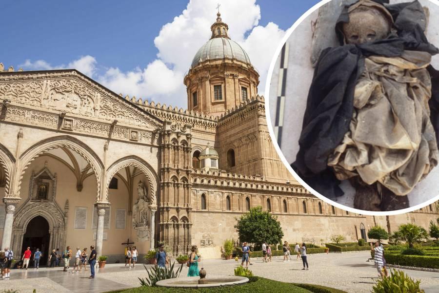 Riješili misterij male mumije: Dijete je umrlo od hepatitisa