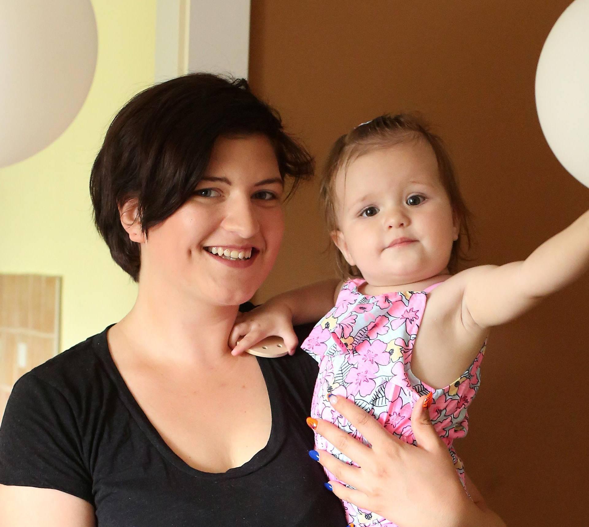 Antonija Gabrić: U trudnoći mi meso uopće nije nedostajalo...