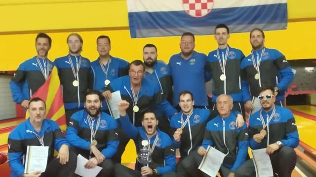 Zaprešić osvojio Svjetski kup, a ekipa Mertojaka Europski kup