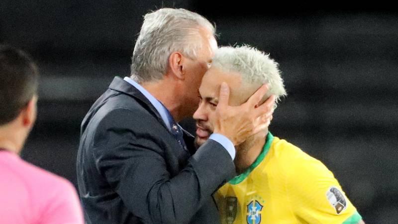 Neymar prešao Ronalda pa se rasplakao na presici: Nadam se da ste sad svi ponosni na mene