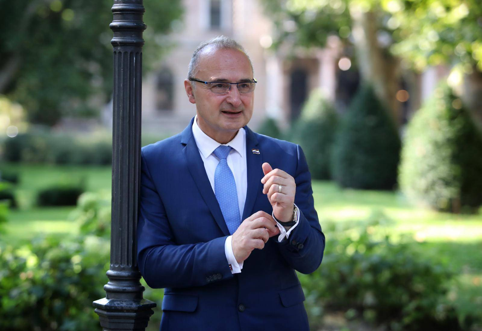 Goran Grlic Radman
